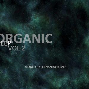 Organic Deep Vol 2 November 2013 Mixed By Fernando Fumes