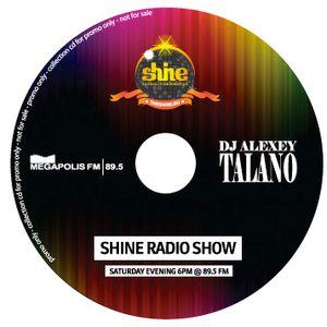 Alexey Talano-Shine Pool party mix
