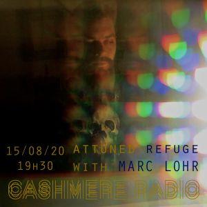 Attuned Refuge Marc Lohr 15.08.2020