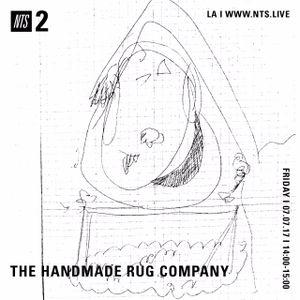 Handmade Rug Company - 7th July 2017
