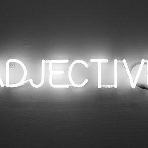 NTFO -Adjective (BogdanGabriel™ Edit )
