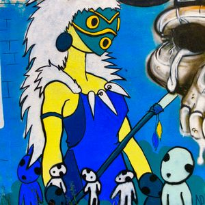 105 - Dan Tenner - Princess Blues