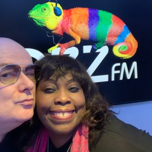 A long time in the making, so Ruby Turner joins Ian Shaw once again on the Ronnie Scott's Radio Show