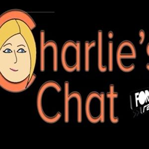 Charlie's Chat 21/10/15 BACK TO THE FUTURE DAY!