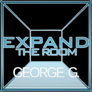Expand The Room on DNA, October 2015