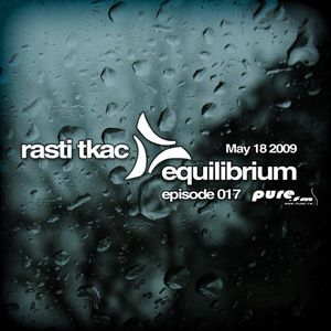 Equilibrium 017 [May 18 2009] On Pure.FM