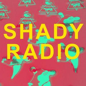 Shady Radio December 8 2015