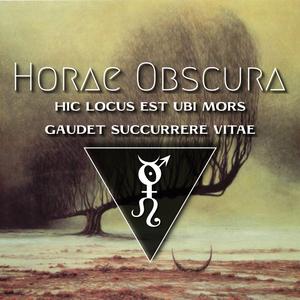 Horae Obscura CIII ∴ Hic locus est ubi mors gaudet succurrere vitae