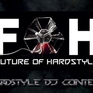 Future of Hardstyle DJ Contest Final Re-run 14-03-14