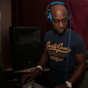 DJ Rogue Originuk.net show June 2016