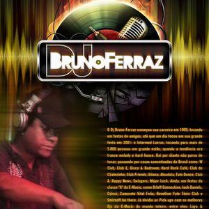 Set Dj Bruno Ferraz - Again