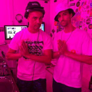The Yokubari Show with DJ Yokubari & Rainstick @ The Lot Radio 08:07:2018