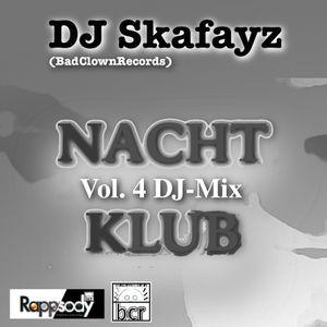 DJ Skafayz - Live in the Mix at Rappsody Nacht Klub Vol. 4 (16.01.2016)