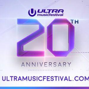 RL Grime - live @ Ultra Music Festival Miami 2018