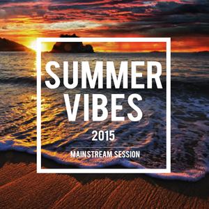 Mickael Seban - Summer Vibes 2015 ( Mainstream Session)