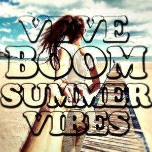 VEVE @ Boom Summer Vibes (August 2k14)