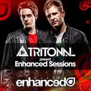 Tritonal - Enhanced Sessions 195 (Guest Daniel Kandi) (10.06.2013)