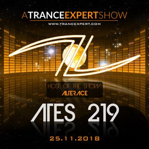 A Trance Expert Show #219