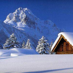 Winter 2012 Mix