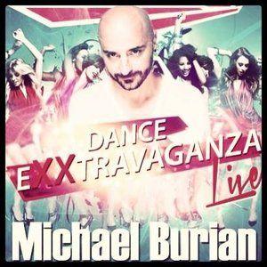 MICHAEL-BURIAN-DANCE EXXTRAVAGANZA-05-03-2016-Part 1