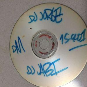 DJ JORGE & DJ JABI SEPTIEMBRE DOS MIL UNO!!