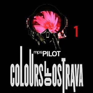 mps PILOT - Colours of Ostrava DJ Set Pt. 1