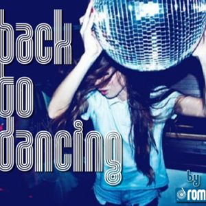 Rom1 - Back To Dancing (2012)