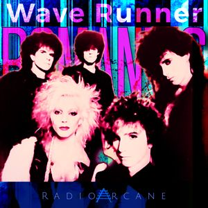 Wave Runner : Short Waves : 13