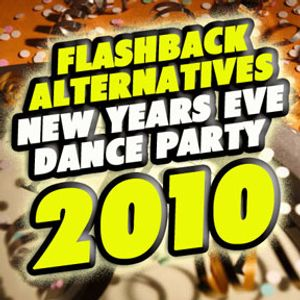 FA New Year's Eve Dance Party 2010 w/ DJ Atomic
