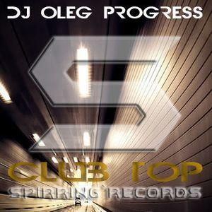 DJ Oleg Progress-Club Top (2015)