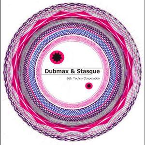 Dubmax & Stasque - b2b Techno Cooperation