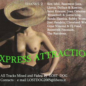 EXPRESS ATTRACTION