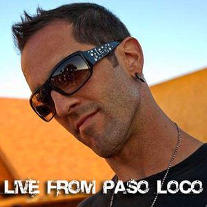 DJ Kramer - Live @ Paso Loco