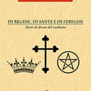 Pisa Book Festival 2011 - Susanna Berti Franceschi, Di Regine, di Sante, di Streghe