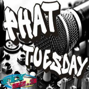 Phat Tuesday- Chrissy [FULL]
