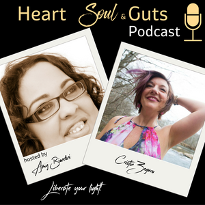 Episode 012: Cristin Zegers: Liberate Your Light!