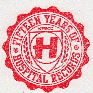 15 Years of Hospital Records pt. 1