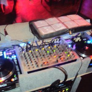 DJ-ZONE - Dance Zone 2011 Mix 01