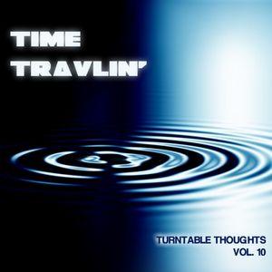 TT 10. theSilence - Time Travlin'