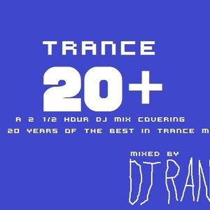 Trance 20+:  2000s