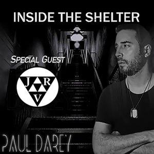 Paul Darey - Inside The Shelter 051 with Dj JVR