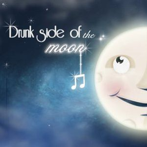 LUNA BORRACHA (THE DRUNK SIDE OF THE MOON)