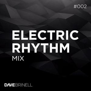 ELECTRIC RHYTHM MIX #002