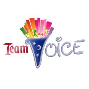 Team Voice Radio episode #4