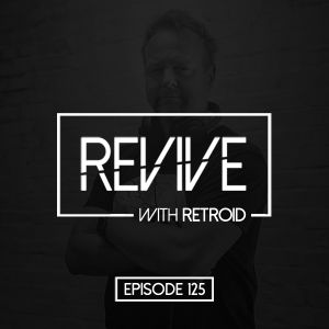 Revive 125 With Retroid And Prato (17-10-2019)