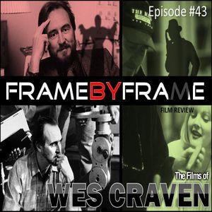 S01E43 Wes Craven