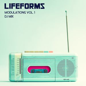 Lifeforms - Modulations Vol 1