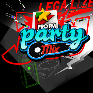 PRO FM PARTY MIX 20.04.2015