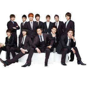K-POP Boys Groups Mix