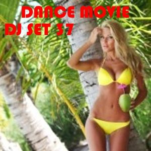 """Dance Movie # 37 - The DJ Set dance of  """"Movie Disco"""" page (search to facebook) all mixed by Max"""